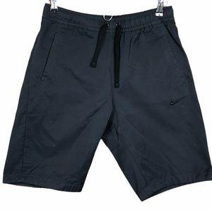 Nike Chino Blue Men's Athletic Shorts